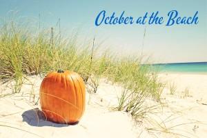 October Beach