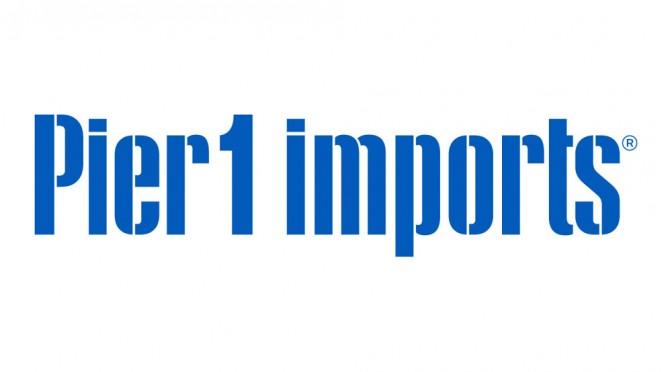 Pier 1 Imports.