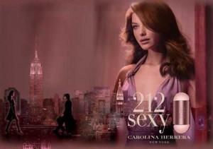 Perfume ---- 212 Sexy Perfume