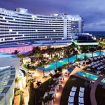 Fontainebleau Hotel - South Beach