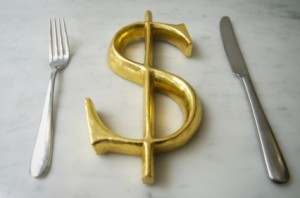 Dining Out on a Budget