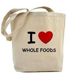 Whole Foods I Love
