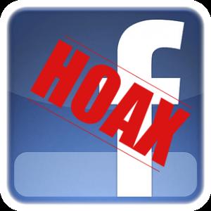 Facebook Hoax Publix