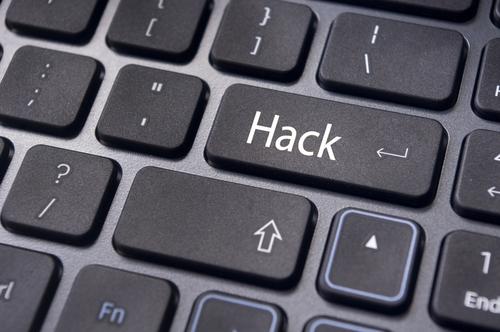 Hack Keyboard