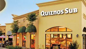Quiznos Store